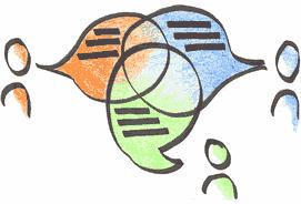 Mediation-Logo - Konfliktklärer.de